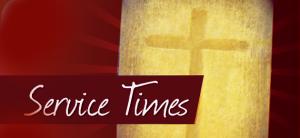ServiceTimes copy