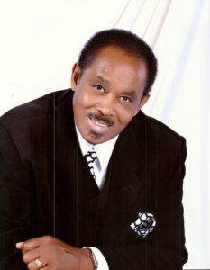 Pastor Martin